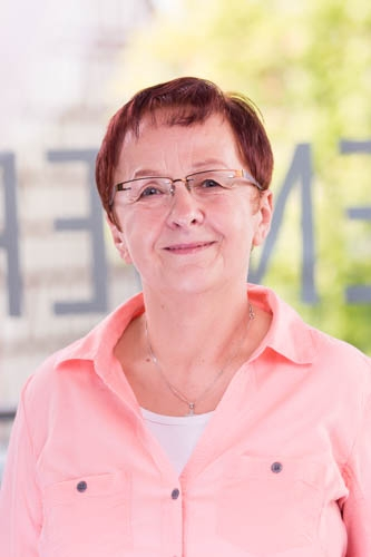 Edith Ortmann
