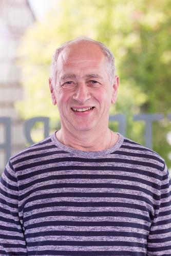 Edwin Reinl