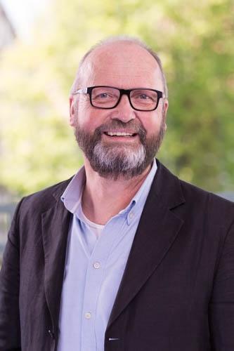 Reinhard Lißfeld