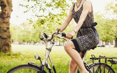 Umfrage zum Radverkehrskonzept