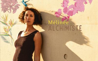 Mélinée: Chansons & Wein auf der Picknickwiese am 29. August