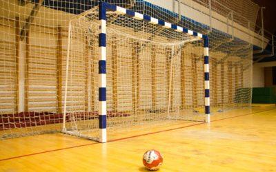 Sporthallen & DGHs wieder nutzbar