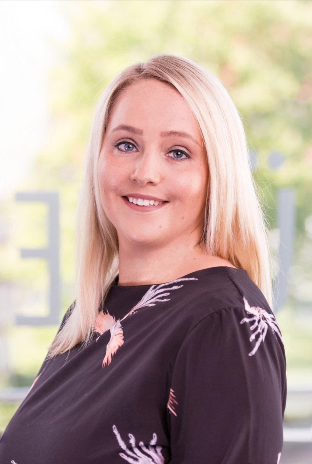 Stefanie Pollzien