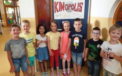 Sonnenburg feiert mit Vorschulkindern Abschied