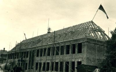 Alte Schulhäuser in Hochelheim