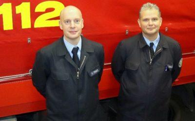 Freiwillige Feuerwehr im OT Hüttenberg