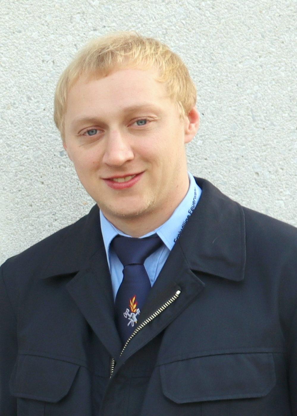 Benedikt Kummer